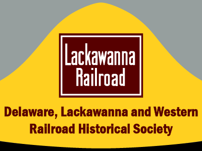 Delaware, Lackawanna & Western  Railroad Historical Society